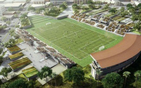 Estadio Romelio Martinez